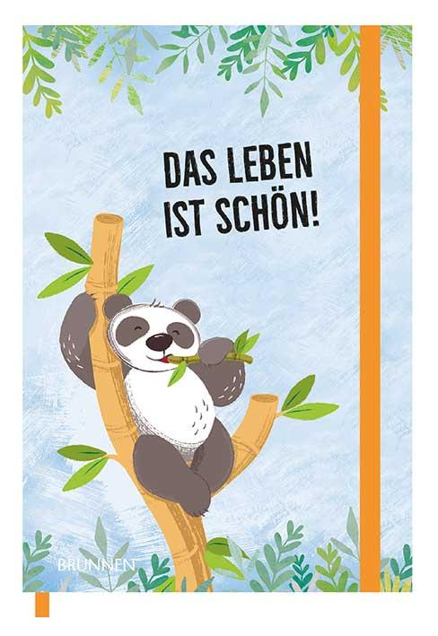 Cover-Bild Das Leben ist schön!