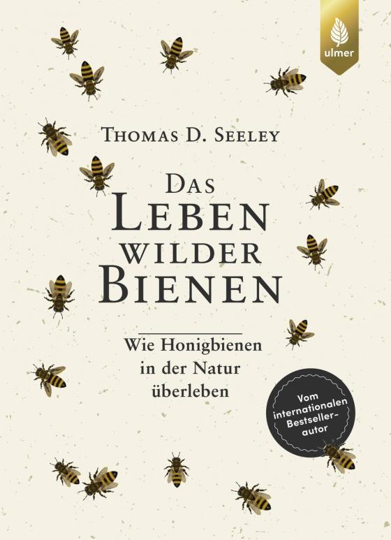 Cover-Bild Das Leben wilder Bienen