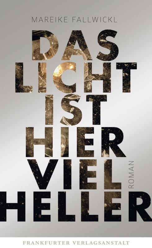 Cover-Bild Das Licht ist hier viel heller