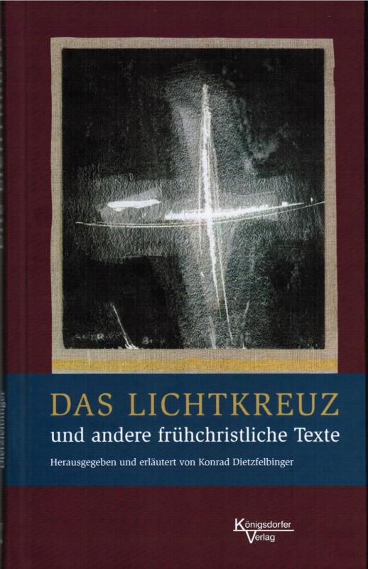 Cover-Bild Das Lichtkreuz