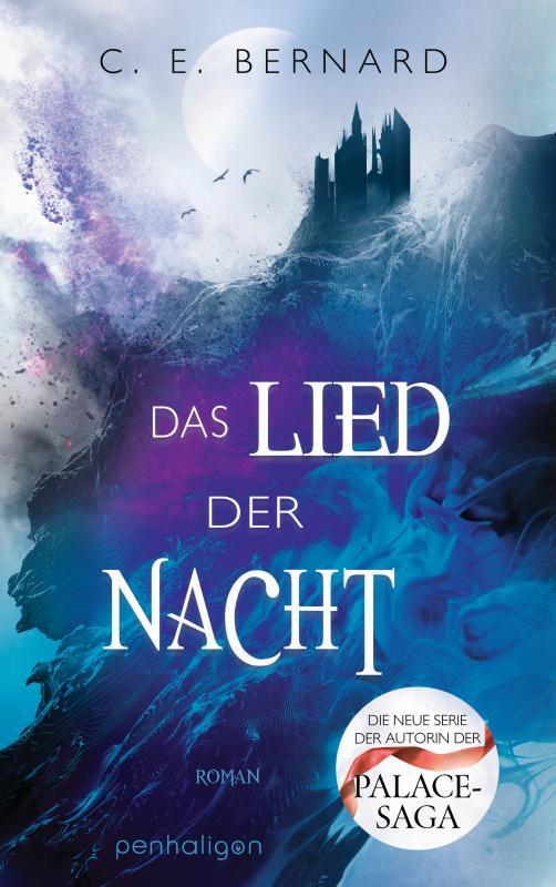 Cover-Bild Das Lied der Nacht