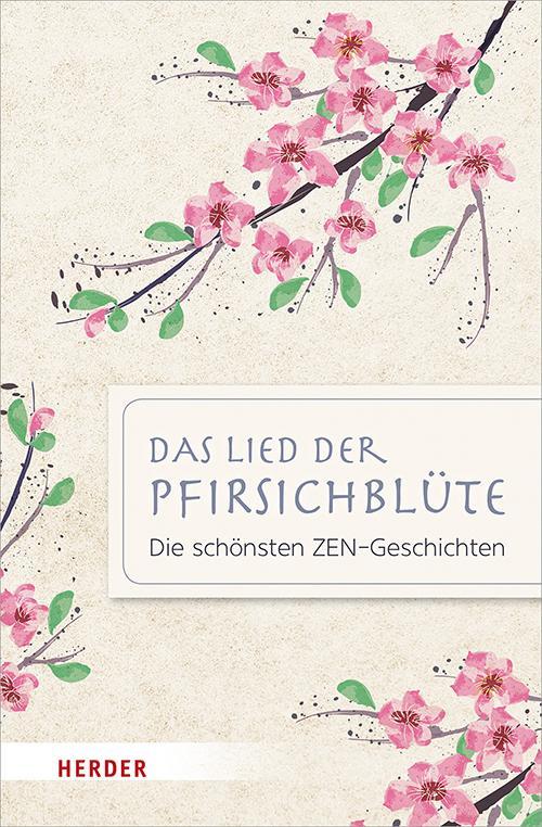 Cover-Bild Das Lied der Pfirsichblüte