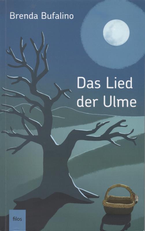 Cover-Bild Das Lied der Ulme