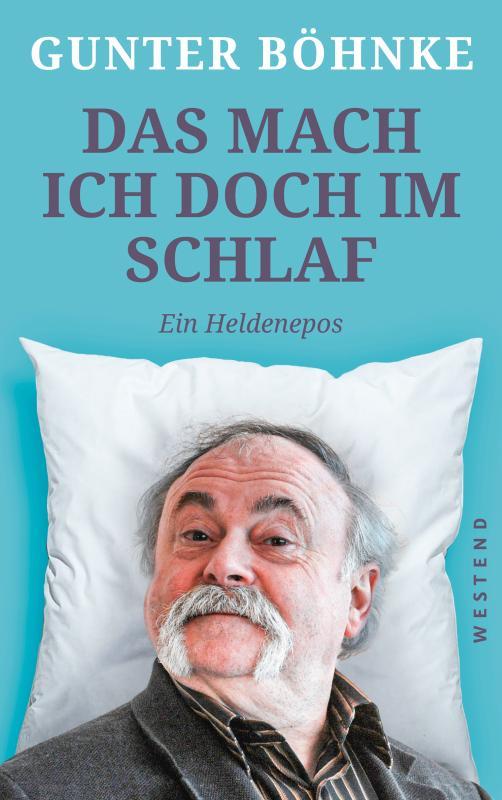 Cover-Bild Das mach ich doch im Schlaf