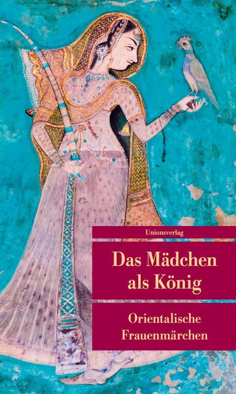 Cover-Bild Das Mädchen als König