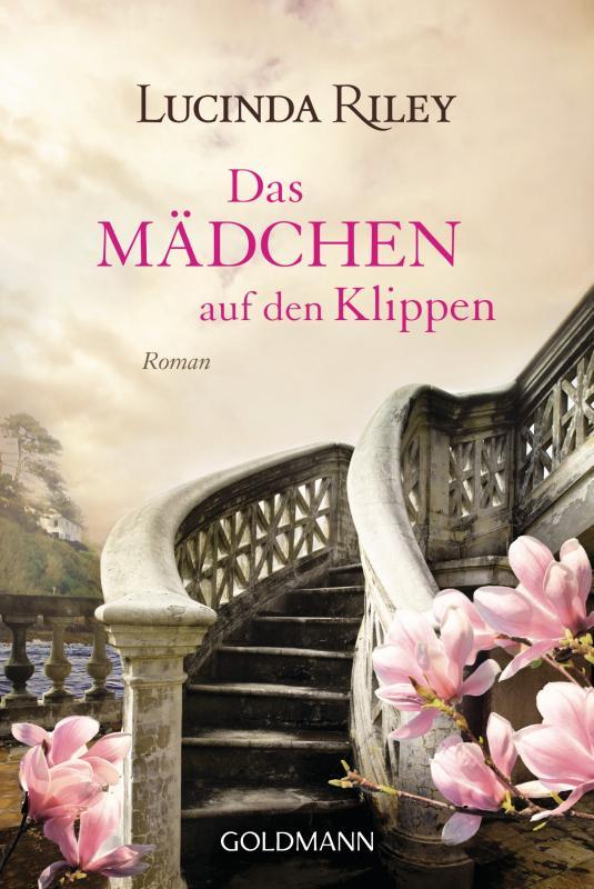 Cover-Bild Das Mädchen auf den Klippen