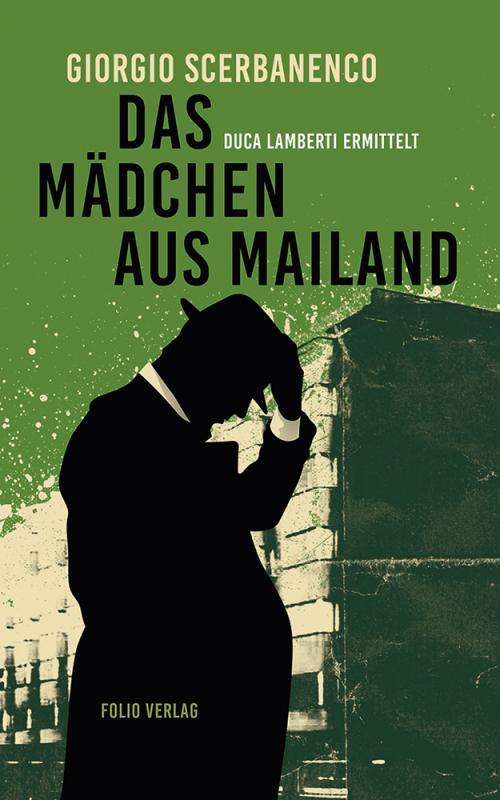 Cover-Bild Das Mädchen aus Mailand