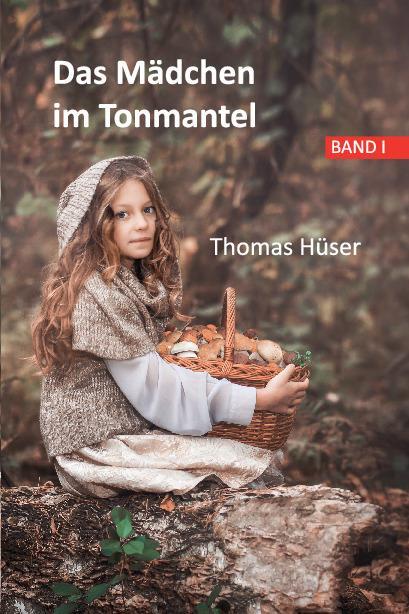 Cover-Bild Das Mädchen im Tonmantel
