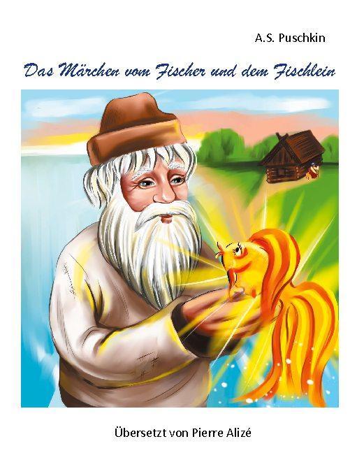 Cover-Bild Das Märchen vom Fischer und dem Fischlein