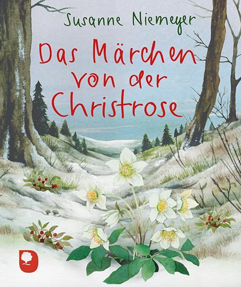 Cover-Bild Das Märchen von der Christrose
