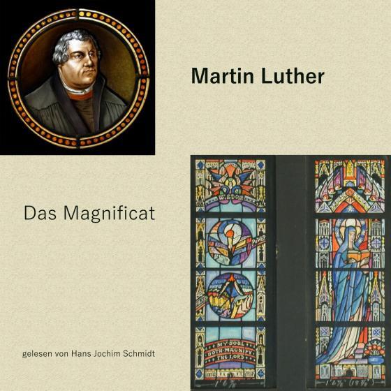 Cover-Bild Das Magnificat