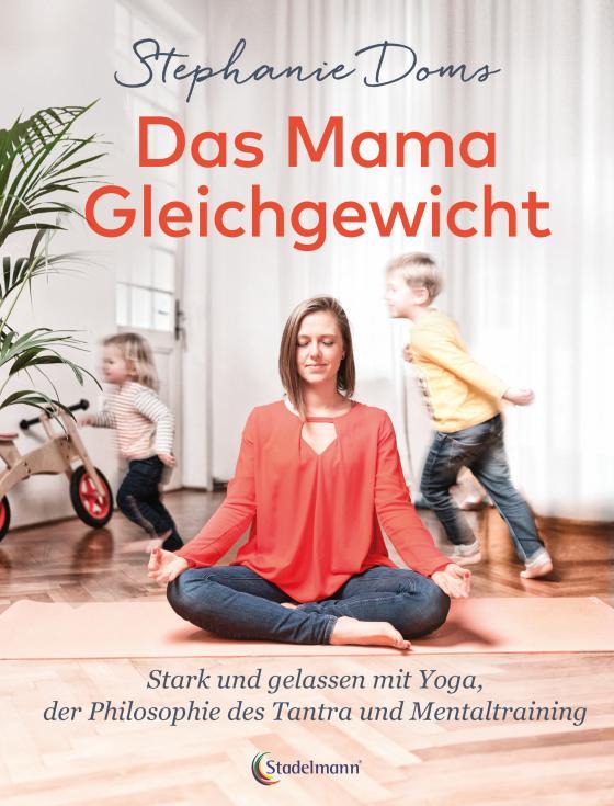 Cover-Bild Das Mama-Gleichgewicht