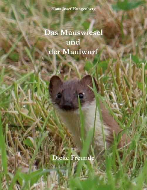 Cover-Bild Das Mauswiesel und der Maulwurf