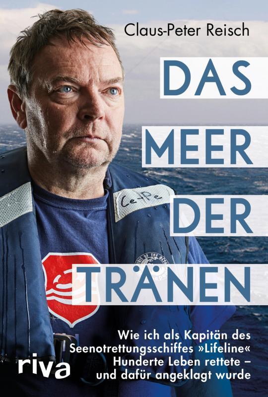 Cover-Bild Das Meer der Tränen