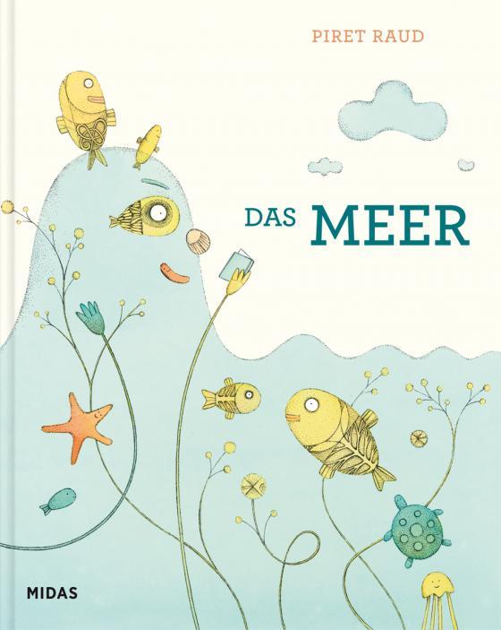 Cover-Bild Das Meer