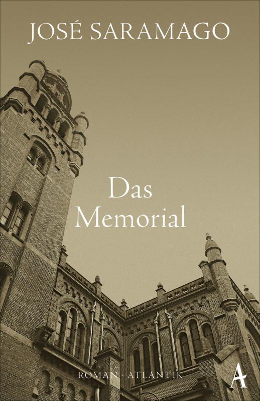 Cover-Bild Das Memorial