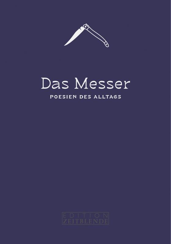 Cover-Bild Das Messer