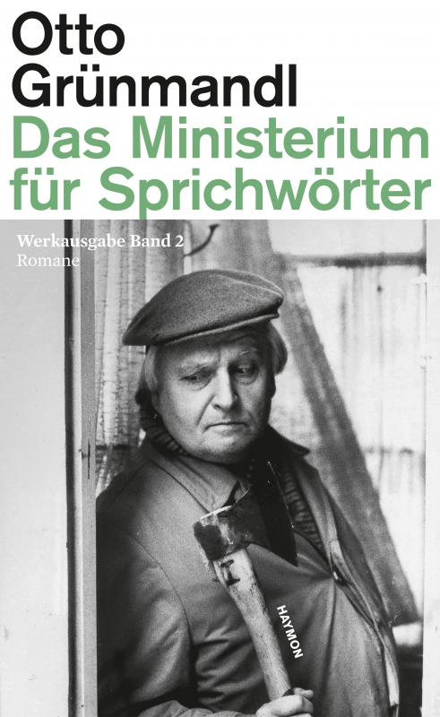 Cover-Bild Das Ministerium für Sprichwörter