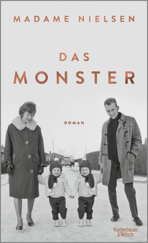 Cover-Bild Das Monster