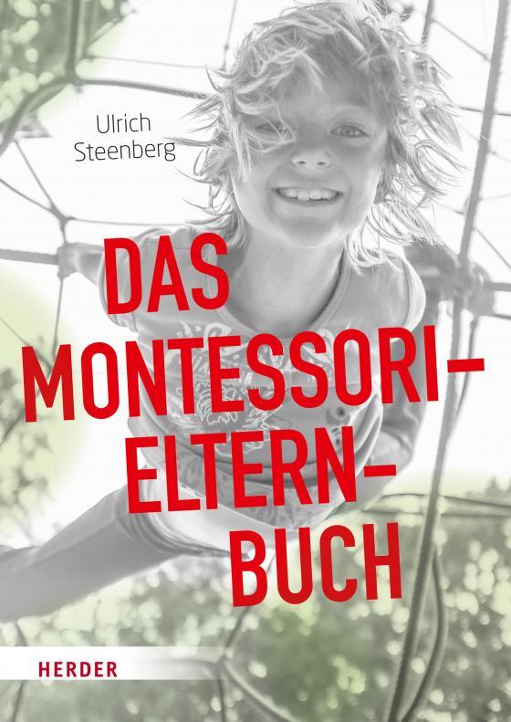 Cover-Bild Das Montessori-Elternbuch