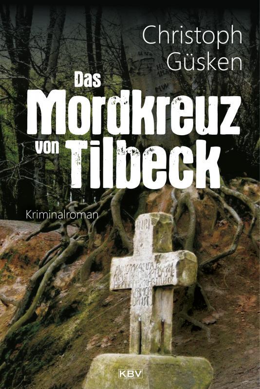 Cover-Bild Das Mordkreuz von Tilbeck