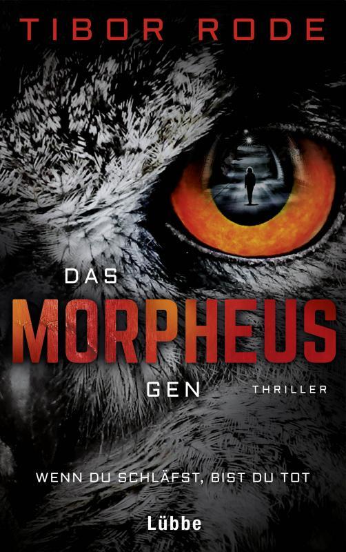 Cover-Bild Das Morpheus-Gen