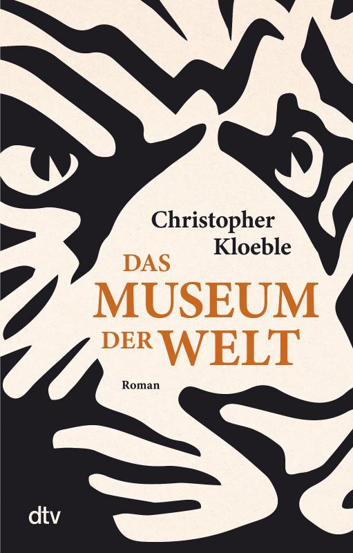 Cover-Bild Das Museum der Welt