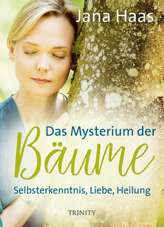 Cover-Bild Das Mysterium der Bäume