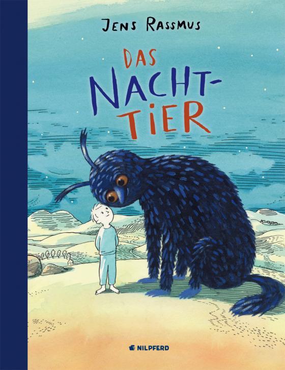 Cover-Bild Das Nacht-Tier