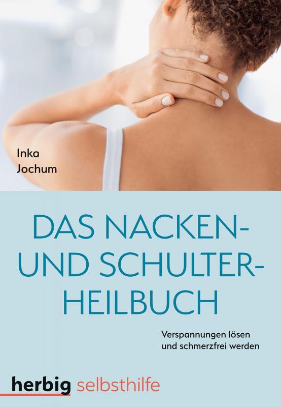 Cover-Bild Das Nacken- und Schulterheilbuch