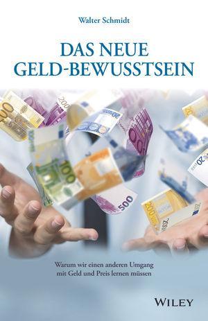 Cover-Bild Das neue Geld-Bewusstsein