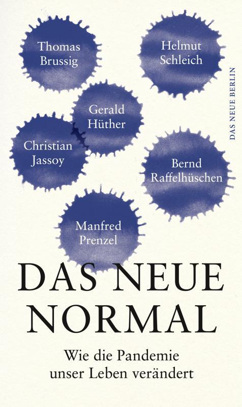 Cover-Bild Das neue Normal