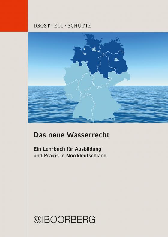 Cover-Bild Das neue Wasserrecht