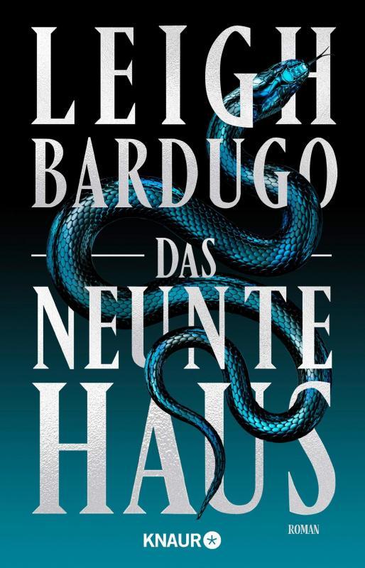 Cover-Bild Das neunte Haus