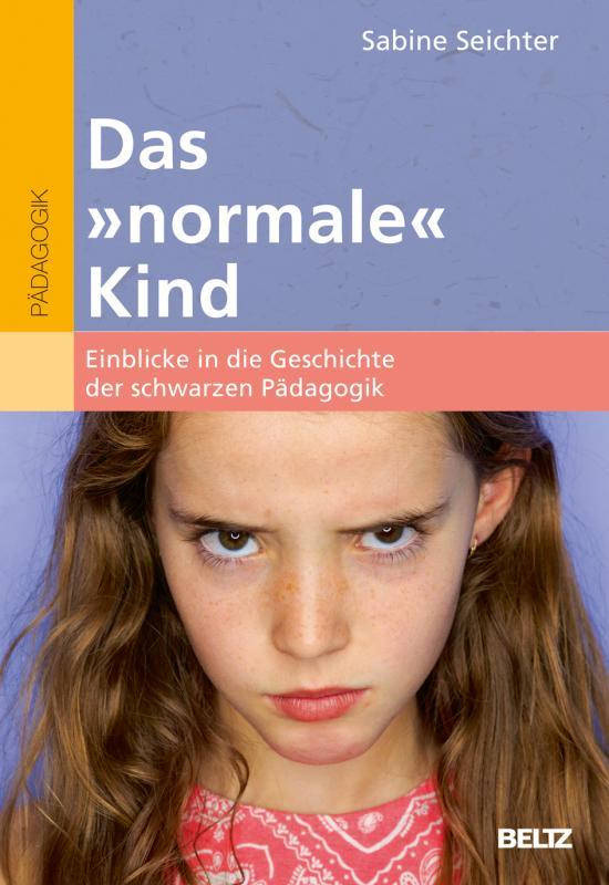 Cover-Bild Das »normale« Kind