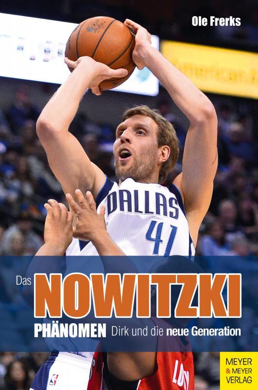 Cover-Bild Das Nowitzki-Phänomen