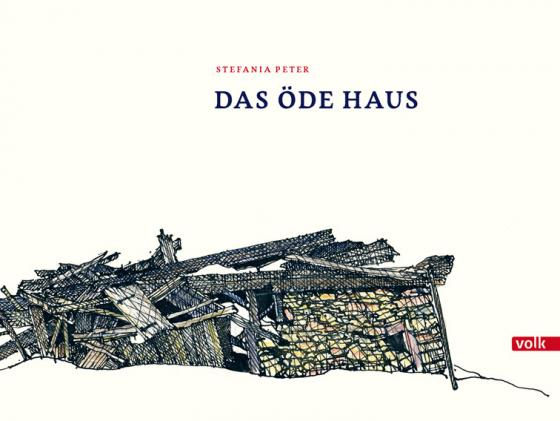 Cover-Bild Das öde Haus