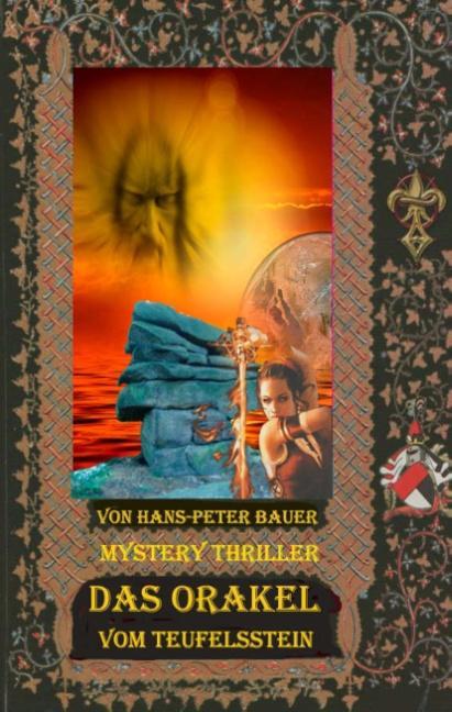 Cover-Bild Das Orakel vom Teufelsstein