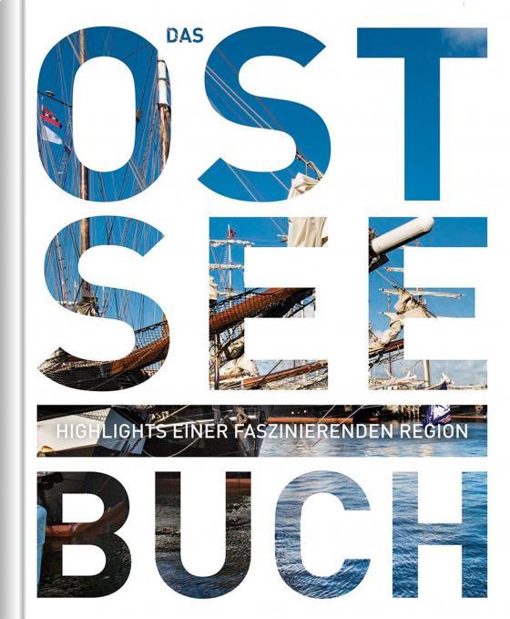 Cover-Bild Das Ostsee Buch