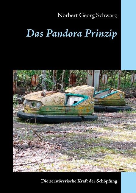Cover-Bild Das Pandora Prinzip