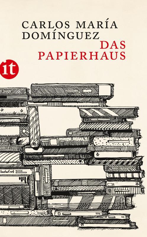 Cover-Bild Das Papierhaus