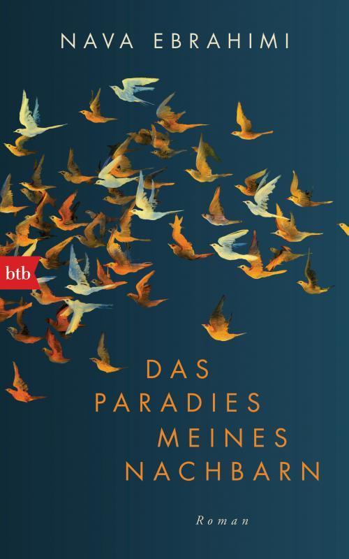 Cover-Bild Das Paradies meines Nachbarn