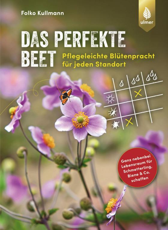Cover-Bild Das perfekte Beet