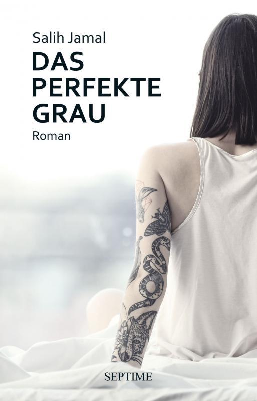 Cover-Bild Das perfekte Grau