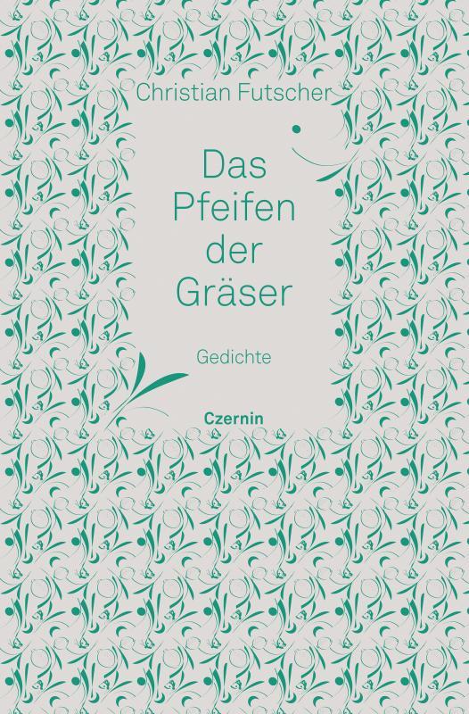 Cover-Bild Das Pfeifen der Gräser