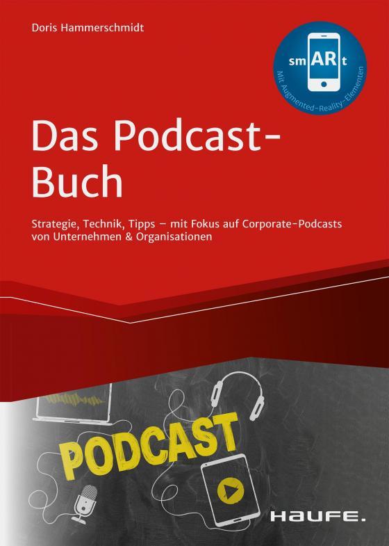Cover-Bild Das Podcast-Buch