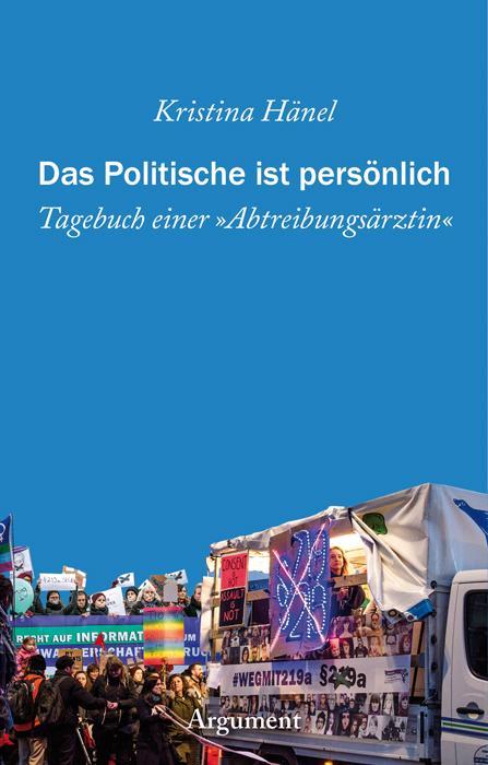 Cover-Bild Das Politische ist persönlich