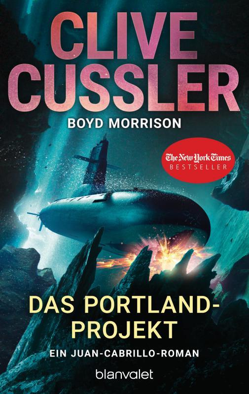 Cover-Bild Das Portland-Projekt