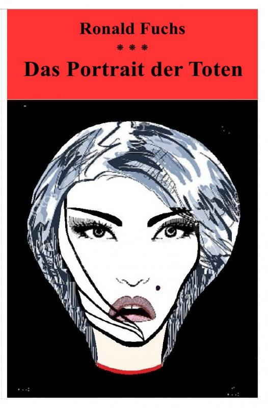 Cover-Bild Das Portrait der Toten