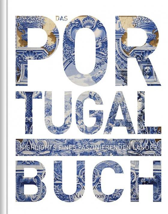 Cover-Bild Das Portugal Buch